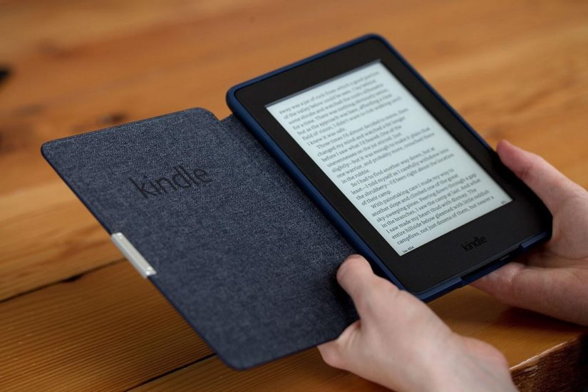 Alternativas al Kindle