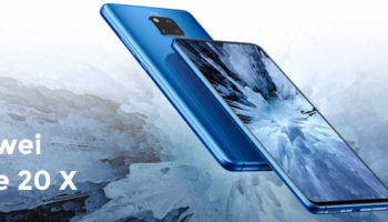 Alternativas al Huawei Mate 20 X