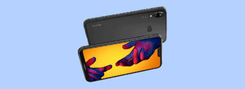 Alternativas al Huawei P20 Lite