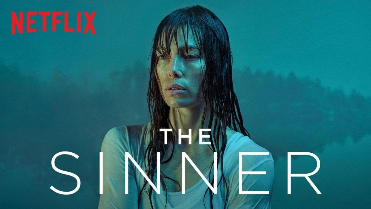 Series parecidas a The Sinner
